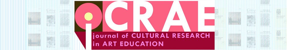 Journal of Cultural Research in Art Education